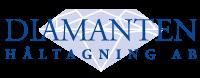 Diamanten Håltagning Logotyp