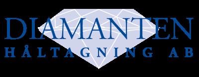 Diamanten Håltagning Retina Logo